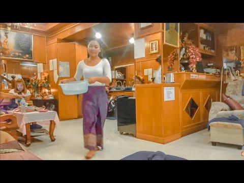 Thai foot massage || Pattaya 2nd road || next to Soi 13