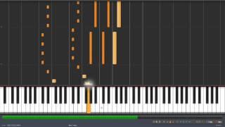 [Piano] Winx Club - Harmonix!