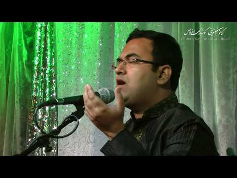 Brajeshwar Mukherjee - Guest of The Music Room (Raag Yaman راگ یمــــن)