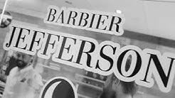 Barbier Jefferson - Weißenburg