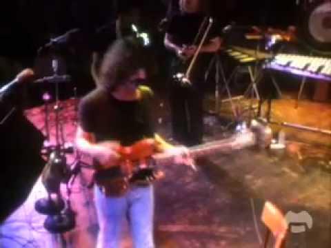 Frank Zappa -  Dupree's Paradise & Montana - Roxy 1973