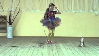 Доронина Анжелика 7 лет