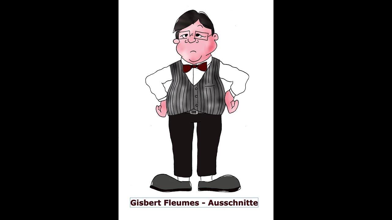 Gisbert Fleumes - Ausschnitte -