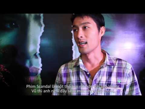 Xem phim Scandal: Bí nật thảm đỏ - SCANDAL - BÍ MẬT THẢM ĐỎ: HỌP BÁO RA MẮT PHIM