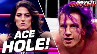Ace Austin SHOCKS Tessa Blanchard in WILD Main Event! | IMPACT! Highlights Feb 18, 2020