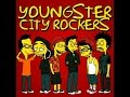 Youngster City Rockers - Ugal Ugalan Skarema