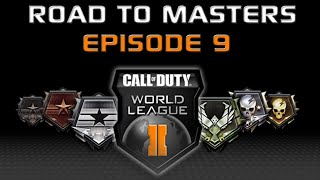 Call of Duty: Black Ops 2 - Road to Masters - Episode 9 Thumbnail