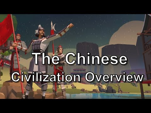 Empires Apart: Chinese - Civilizations Overview & Strategy