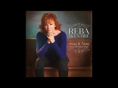 Reba McEntire - Amazing Grace