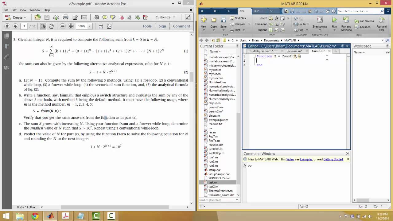 how to skip a for loop run in matlab