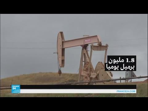 -أوبك- تتفق على تمديد تخفيضات إنتاج النفط لتسعة أشهر  - 16:21-2017 / 5 / 25