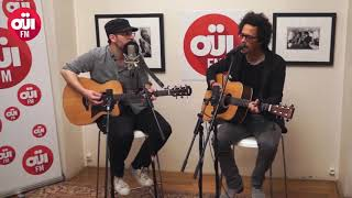 Gambar cover Eagle-Eye Cherry - Remember To Breathe - Session Live OUI FM