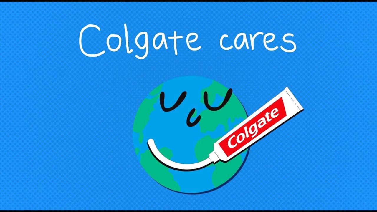 Colgate-Palmolive World of Care