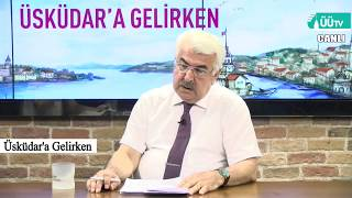03 27 2017 Üsküdara Gelirken SHMYO Prof Dr Şefik Dursun