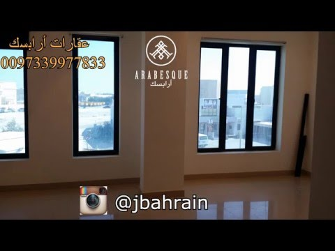 For rent unfurnished 2bedroom flat in Riffa near Gulf daily news 300B.D
