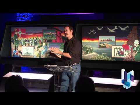 Digital Jersey Presents Ben Hammersley Jersey On The Brink Full Talk SD