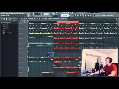 Fl-Studio 12 Tutorial: How to add