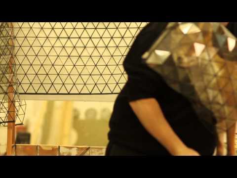 Filmpje over Folke Janssen gemaakt door Arash Kamali Sarvestani