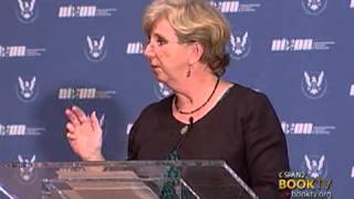 "BookTV: Mary Brennan, ""Pat Nixon: Embattled First Lady"""