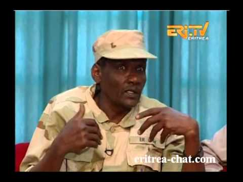 Eritrean Interview with Former Major General Ahmed Omer aka Kakay EriTV