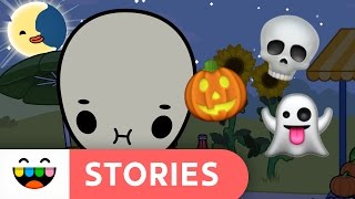 Trick or Treat ● Where Does It Come From?! | Toca Life: Farm Stories | @TocaBoca
