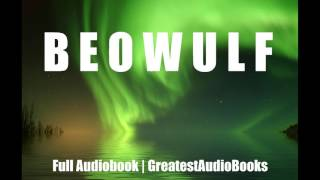 BEOWULF - FULL AudioBook | GreatestAudioBooks V2