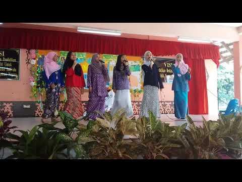 Perform For Sambutan Hari Raya SMK Seri Hartamas Feat. Lagu Raya Nusantara