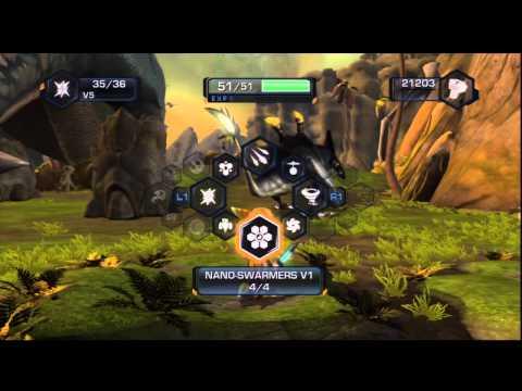 PS3 Longplay [009] Ratchet & Clank: Tools of Destruction (Part 4 of 8)