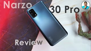 FACK Unboxing \u0026 Giveaways - THE ONLY Narzo 30 Pro 5G Review U Need!