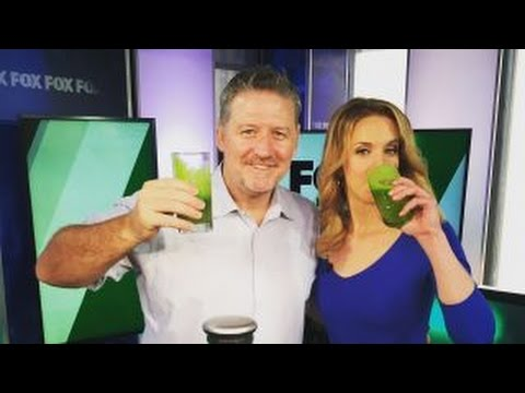 This Man Helped Create the $2 Billion Juicing Boom