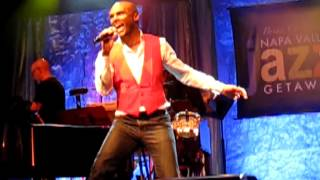 Brian Culbertson Napa Valley Jazz Getaway ft Kenny Lattimore