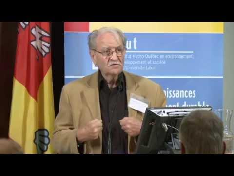 Jean-Claude Lévy - Économie circulaire et développement durable
