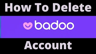 Badoo account deleted recover Restore user