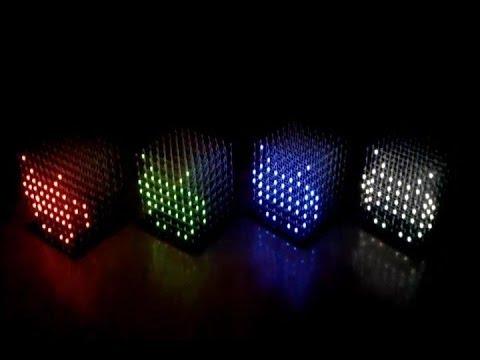 8x8x8-led-cube-demo