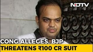 Will Sue Website For 100 Crores For Defamatory Story: Amit Shah's Son