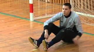Первенство России по мини-футболу: