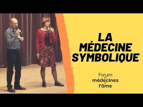 Rose et Gilles Gandy : La Médecine Symbolique