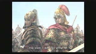 Dynasty Tactics 2 - Wu Campaign | Part 1