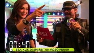 Video Cabaran 60 Saat: Bersama Erra Fazira download MP3, 3GP, MP4, WEBM, AVI, FLV November 2017