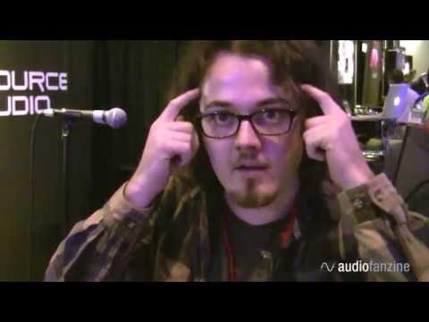 imitone software allows MIDI control using your voice