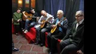 Ronda Villa de Lucena. Jota solista de Aurelio. Llucena, 25-05-2013
