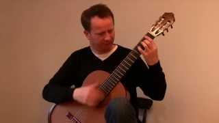 La Folia Variations Solo Guitar Colette Mourey