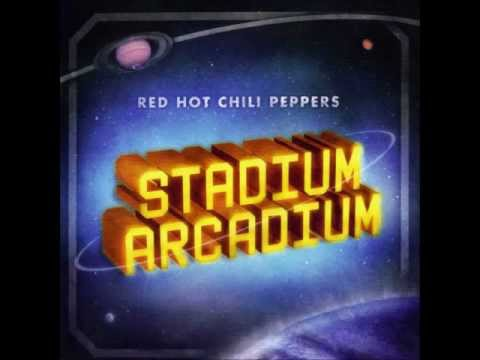 Red hot chili peppers - Make you feel better HQ