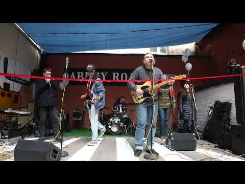 В Петербурге появилась Abbey Roadъ