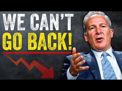 Dec. 15, 2020  Peter Schiff On The Dollar, Gold Standard And Economy
