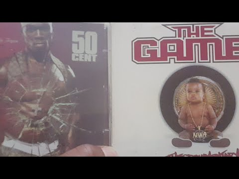 50 Cent Get Rich Vs The Game Documentary