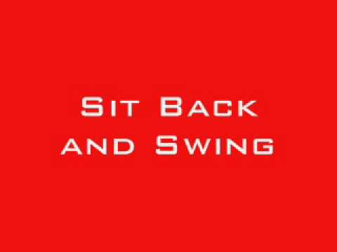 Sit Back And Swing (Music Sample)