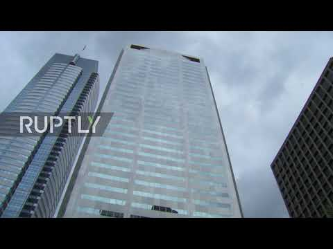 USA: Russian consulate in Seattle closes amid diplomatic crisis