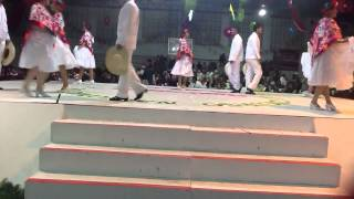 Concurso de huapango Jacala 2014