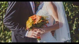 Свадьба Александр и Людмила